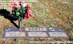 Rebecca Lola <i>Jones</i> Bowes