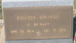 Bences Chavez
