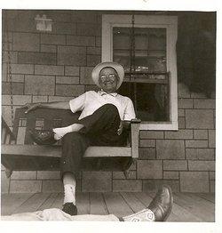 Franklin Monroe Frank Lockhart