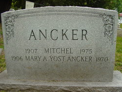 Mitchell Ancker