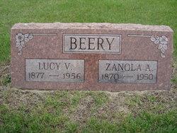 Lucy Virginia <i>Stoutamore</i> Beery