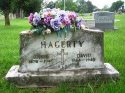 David Hagerty