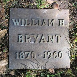 William H Bryant