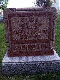 Isaac B. Addington