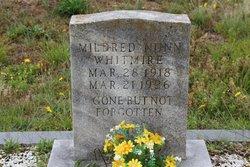 Mildred Nunn Whitmire