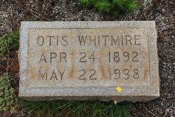 Otis Whitmire
