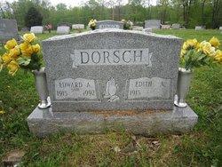 Edward Sam Dorsch