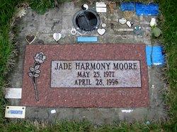 Jade Harmony Moore