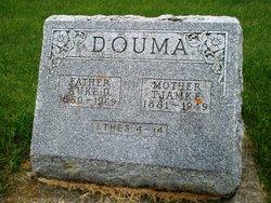 Auke D. Douma