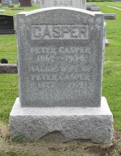 Maggie Casper