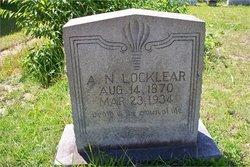 Anderson N. Locklear