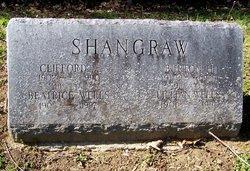 Burton Henry Shangraw, Sr