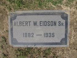 Albert Weaver Eidson