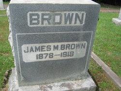 James M. Brown
