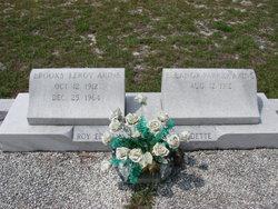Brooks Leroy Akins