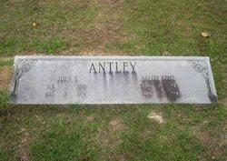 John Tillman Antley
