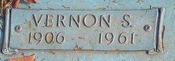 Vernon S. Abbey, Sr