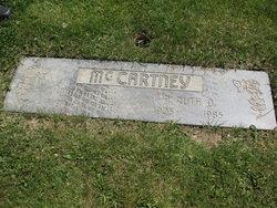 Willard Warren Mack McCartney
