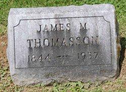 James Madison Thomasson