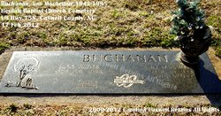 Van MacArthur Buchanan