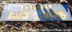 Helen Jean <i>Coley</i> Hudgins