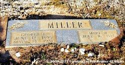 George Love Miller
