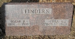 Cora Adelia <i>Talbot</i> Finders