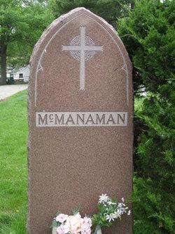Patrick Red Pat McManaman