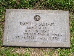 David John Schmit