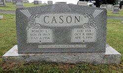 Robert L. Cason