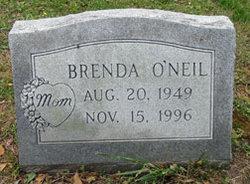 Brenda D <i>Gullo</i> O'Neil