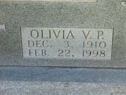 Olivia Vander <i>Pluym</i> Foederer