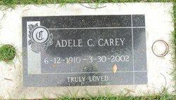 Adele C Carey