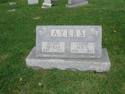 Arvilla Ayers