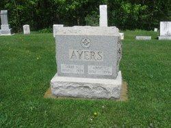 Albert E Ayers