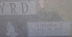 Virginia <i>Cooper</i> Long Byrd