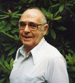 Rev Albert C. Robinson