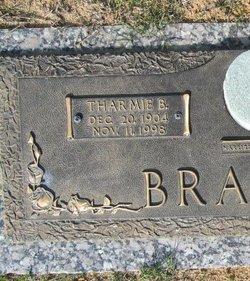 Tharmie Beach Brackin