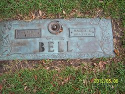 Maggie C Bell