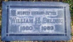 William Henry Belding