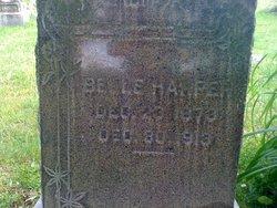 Ida Belle Harper