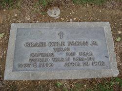 Capt Grase Kyle Fagin, Jr
