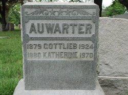 Gottlieb Auwarter