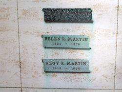 Helen R. <i>Edwards</i> Martin