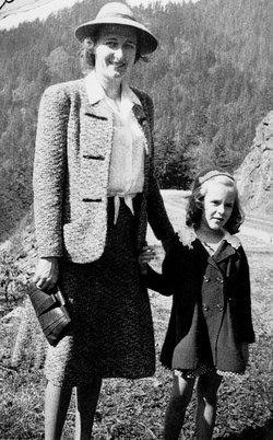 Elsie May <i>Nichols</i> Belzung