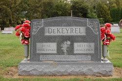 Henry Rene DeKeyrel
