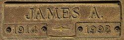 James A Trunzo