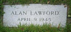 Alan Lawford