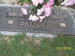 Lena G <i>Foster</i> Parker