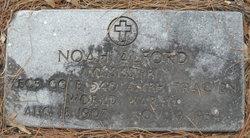 Noah Alford